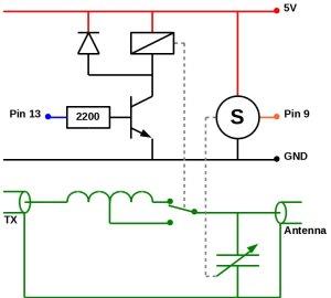 arduino-tuner-schema