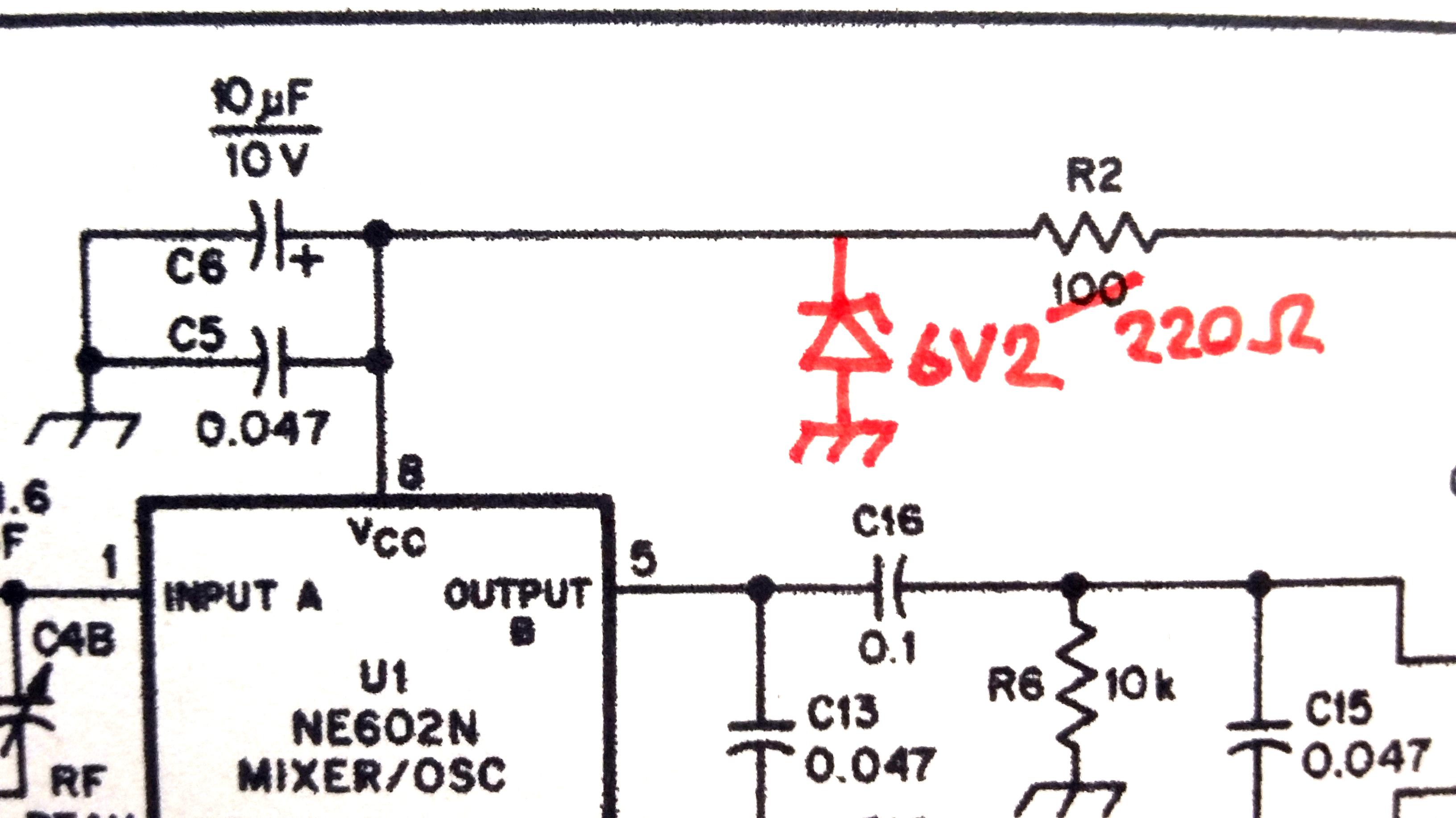 neophyte receiver for 60 meter  u2013 ernest neijenhuis pa3hcm