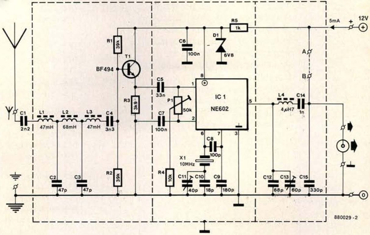 Receiving SAQ and other VLF stations – Ernest Neijenhuis
